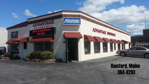 Advantage Insurance Services